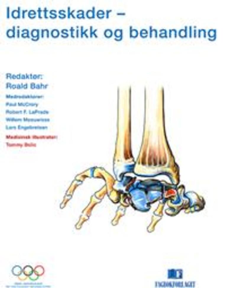 Idrettsskader : diagnostikk og behandling