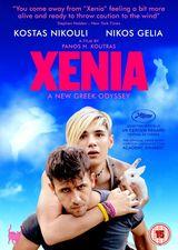 Xenia - 2014 - (DVD)