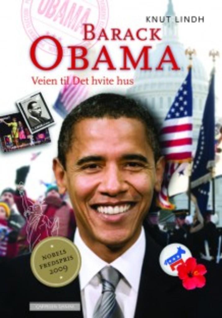 Barack Obama : Veien til Det hvite hus