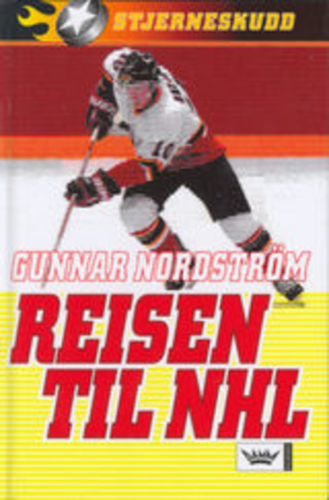 Reisen til NHL