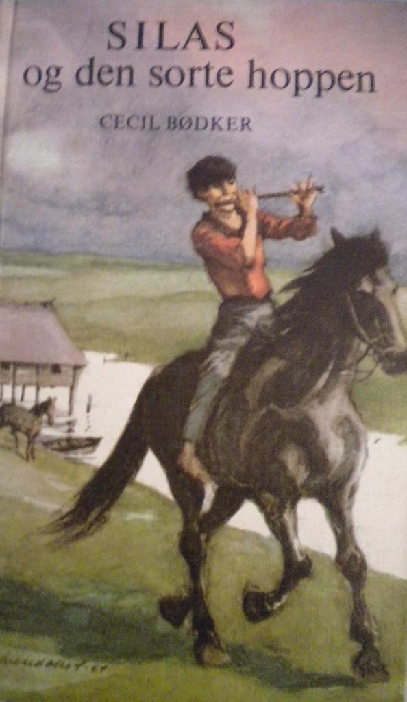 Silas og den sorte hoppen (1)