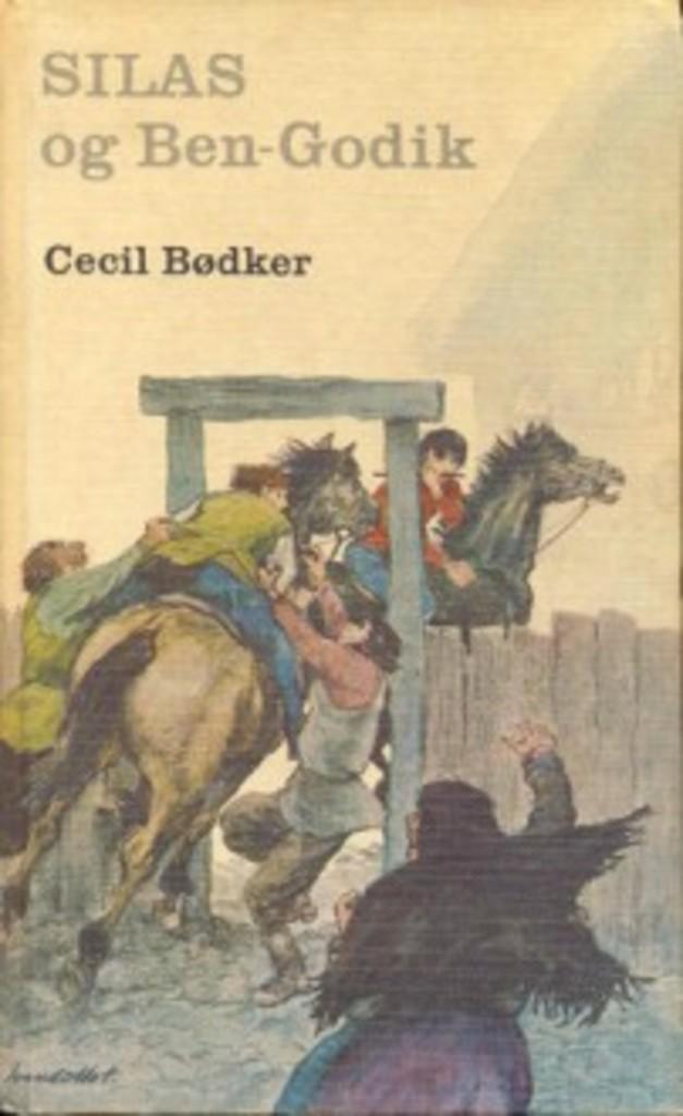 Silas og Ben-Godik (2)