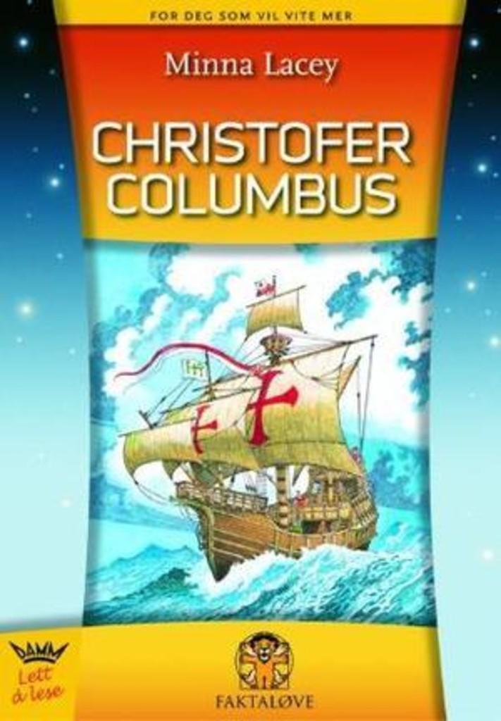 Christofer Columbus