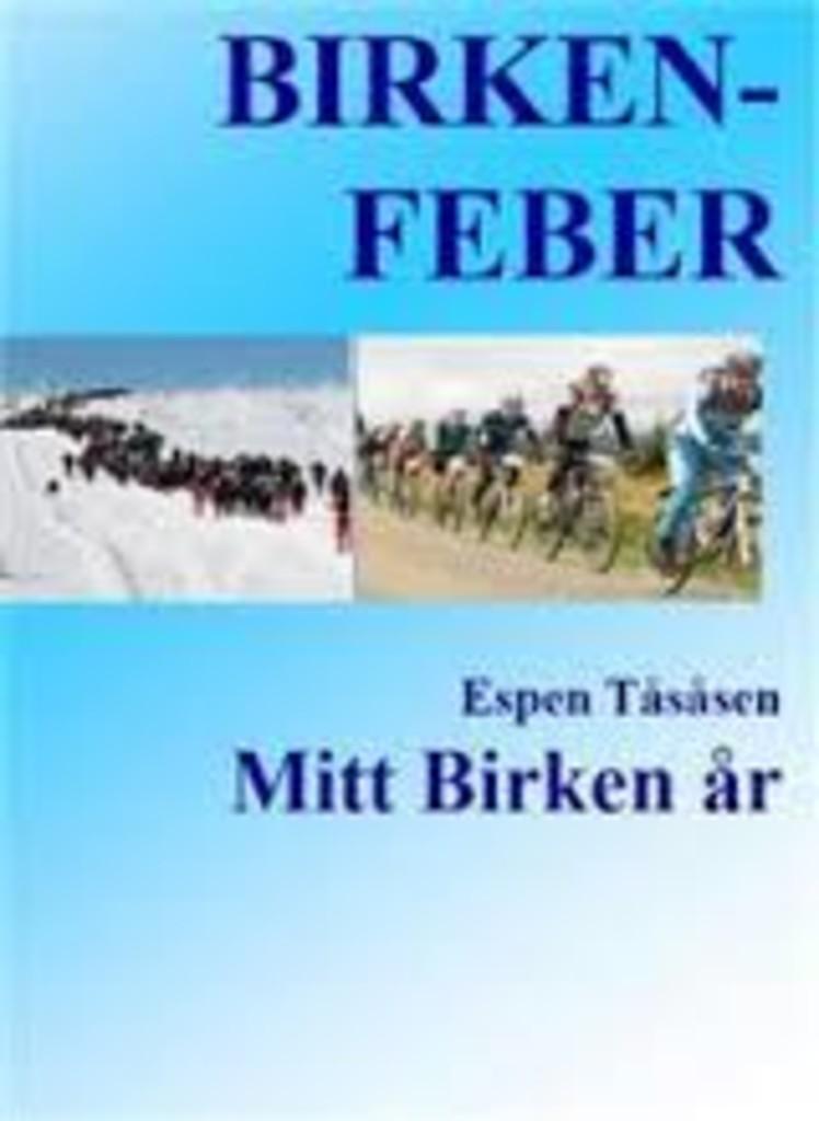 Birken-feber : mitt birkenår