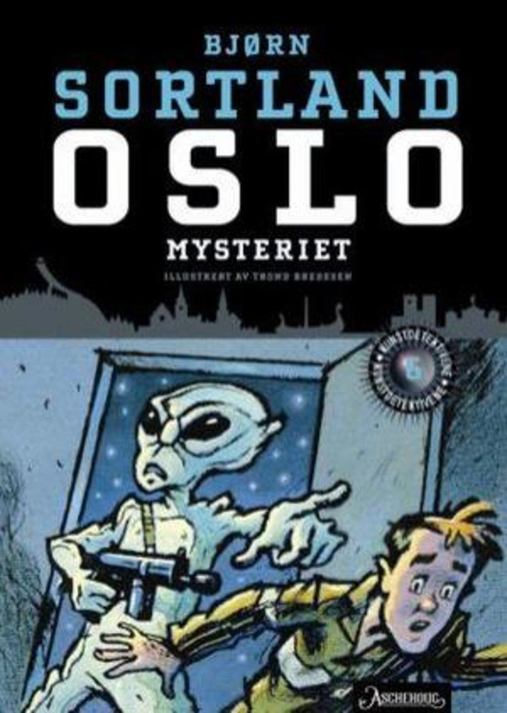 Oslo-mysteriet (åpen linjeavstand)