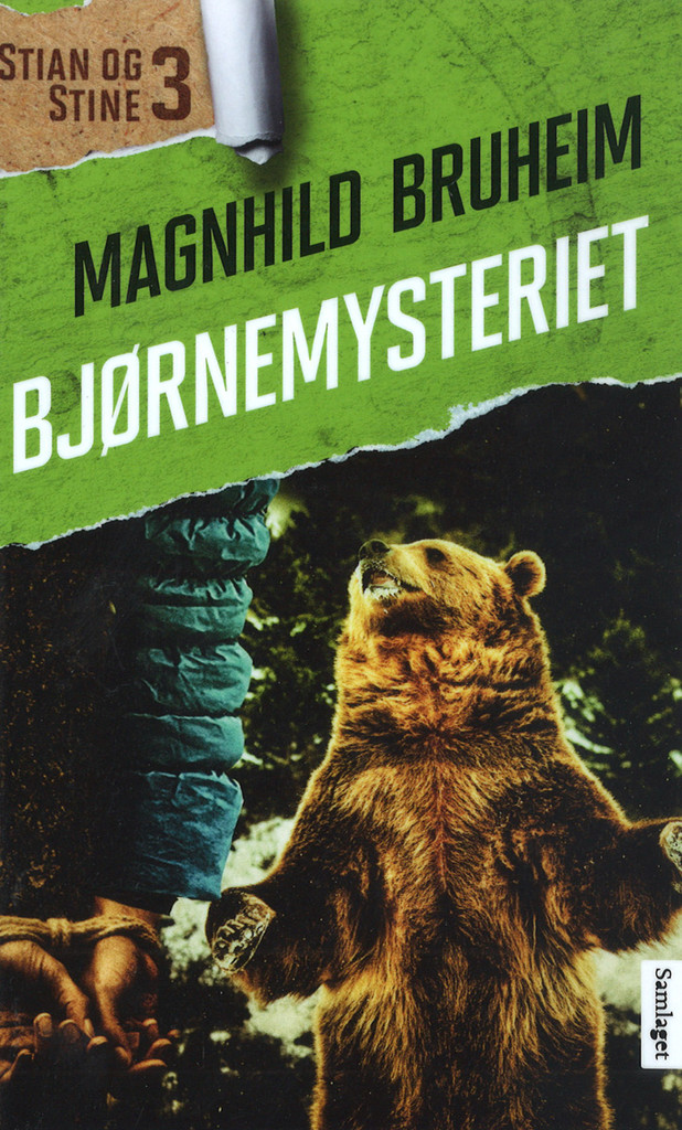Bjørnemysteriet . 3