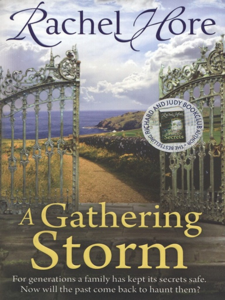 The gathering storm : Book twelve of The Wheel of Time . 12