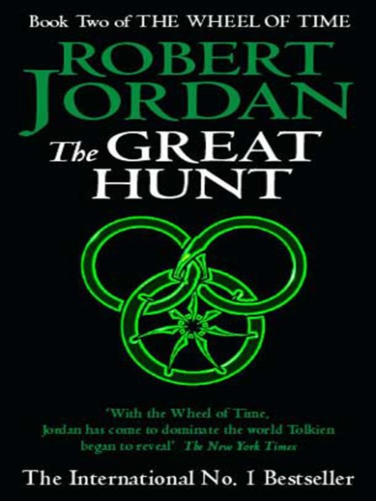 The great hunt . 2