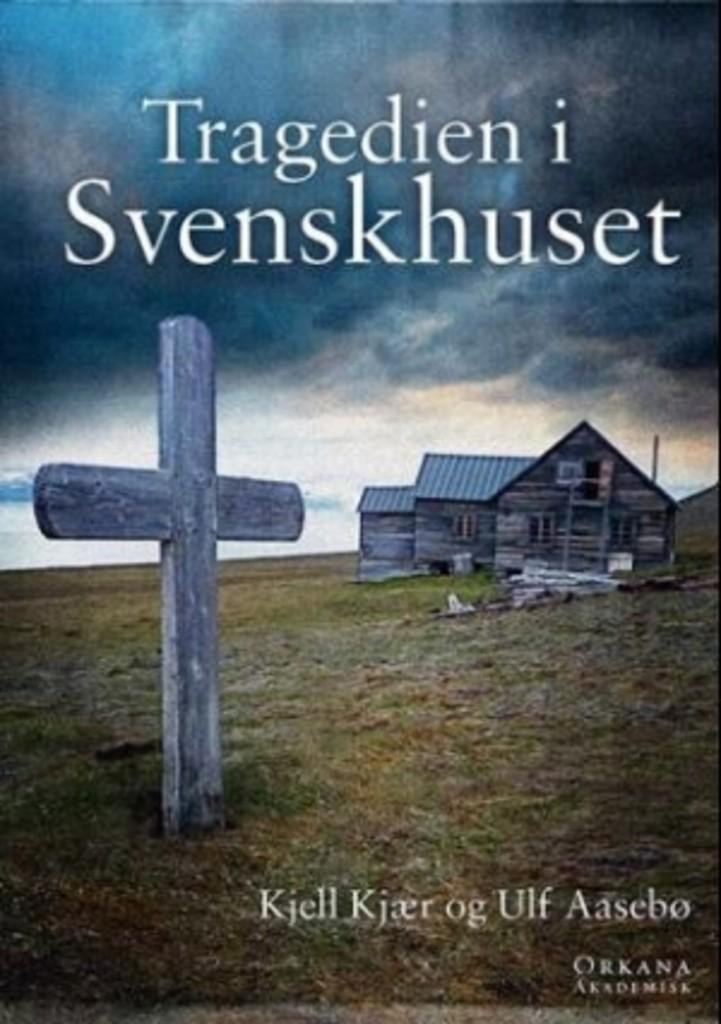 Tragedien i Svenskhuset