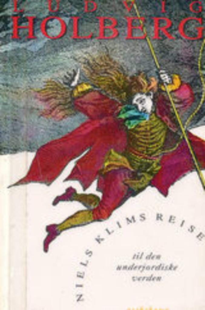 Niels Klims reise