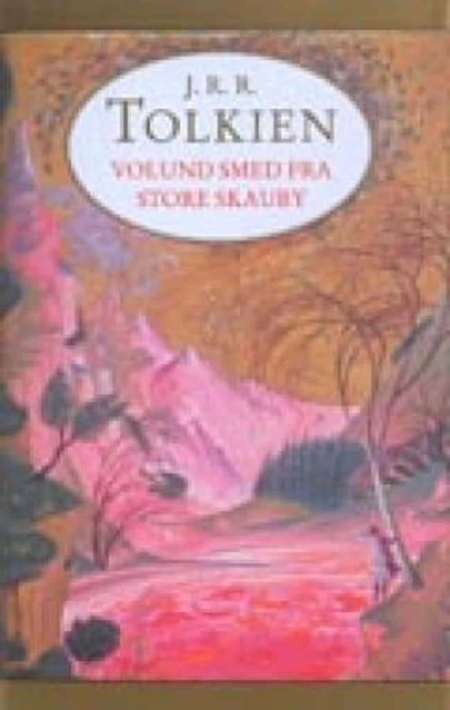Volund Smed fra Store Skauby