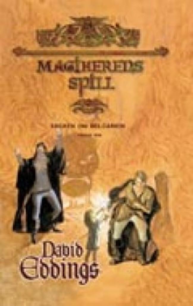 Magikerens spill
