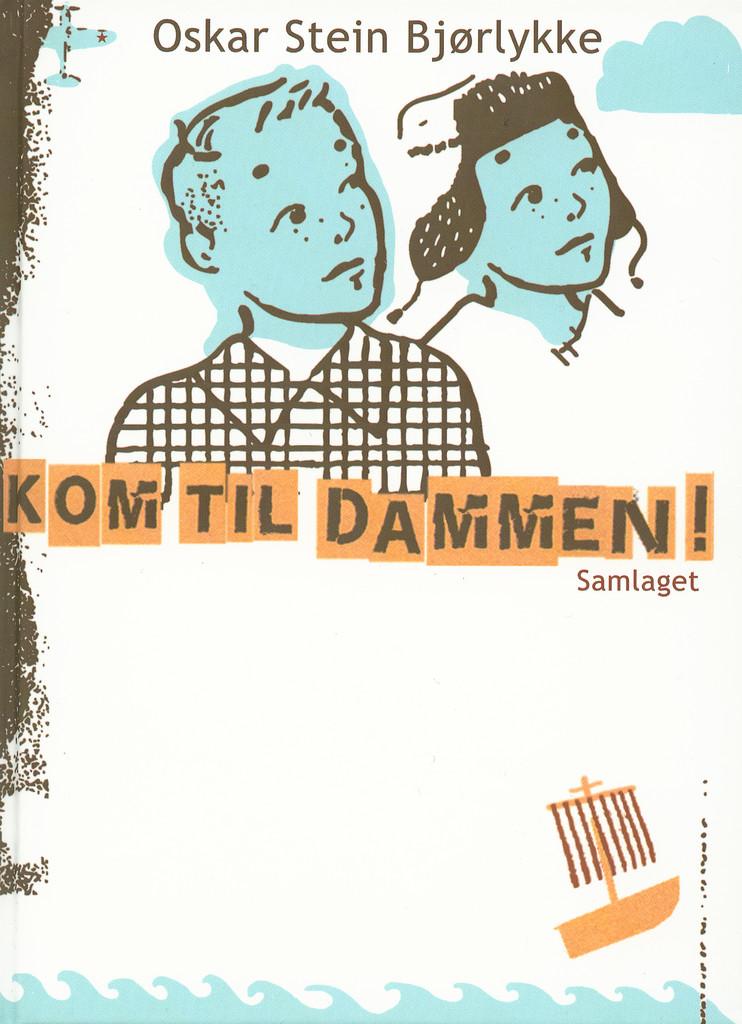 Kom til Dammen!