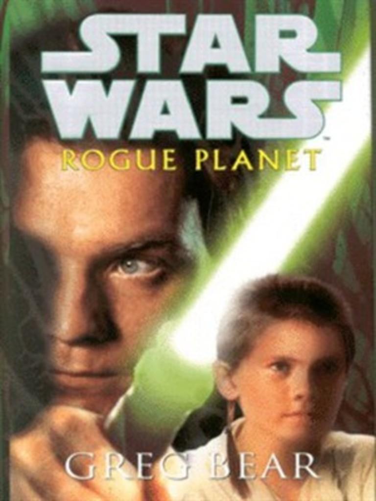 Star Wars . Farenes planet