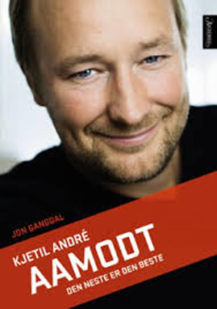 Kjetil André Aamodt : den neste er den beste