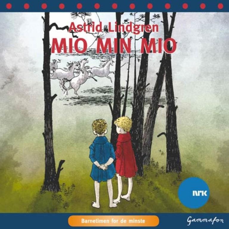 Mio, min Mio (NRK-hørespill)