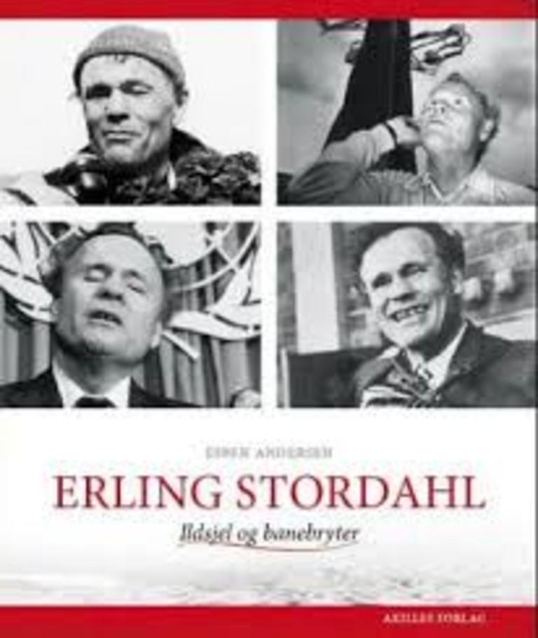 Erling Stordahl : Ildsjel og banebryter