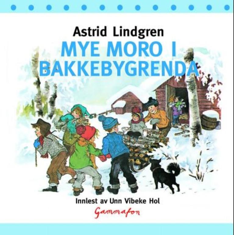 Mye moro i Bakkebygrenda (2)