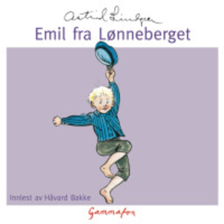 Emil fra lønneberget (1)