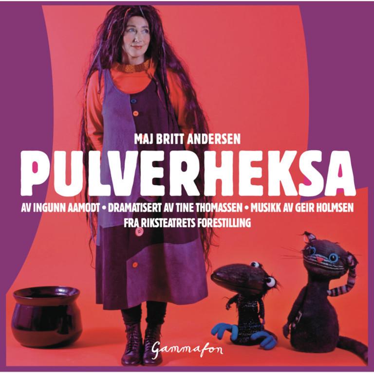 Pulverheksa (Teater)