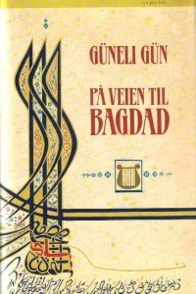 På veien til Bagdad : en pikaresk roman om magiske eventyr, tigget, lånt og stjålet fra Tusen og en natt
