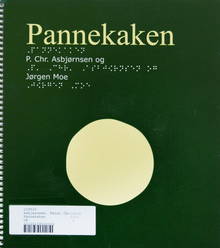 Pannekaken