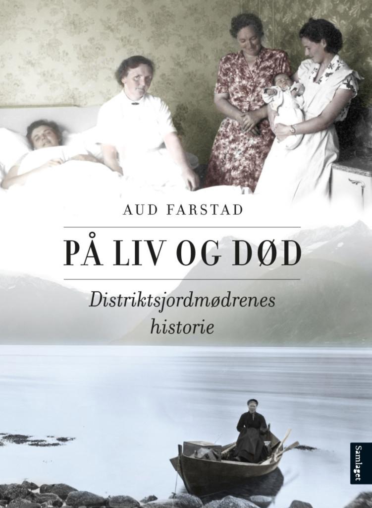 Illustrasjonsbilde for omtalen av På liv og død av Aud Farstad