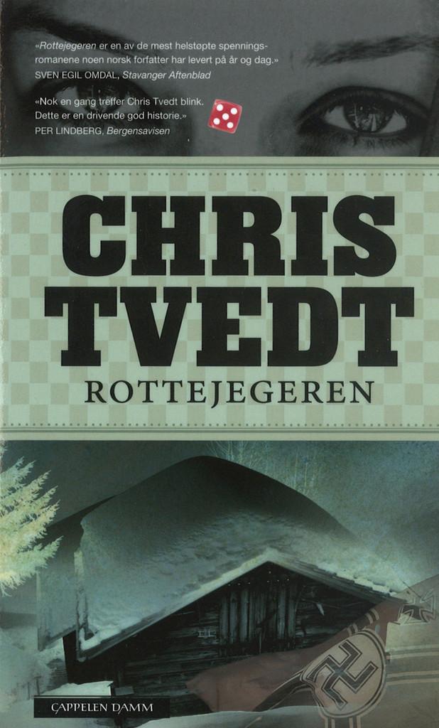 Rottejegeren : kriminalroman
