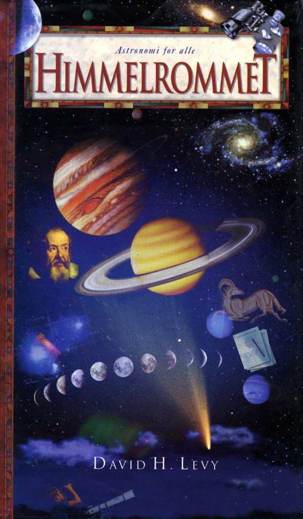 Himmelrommet : astronomi for alle