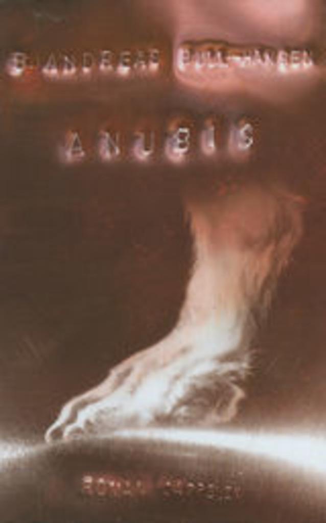 Anubis : roman . 2