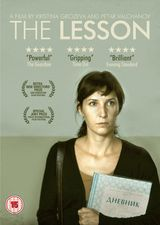 The Lesson - 2014 - (DVD)