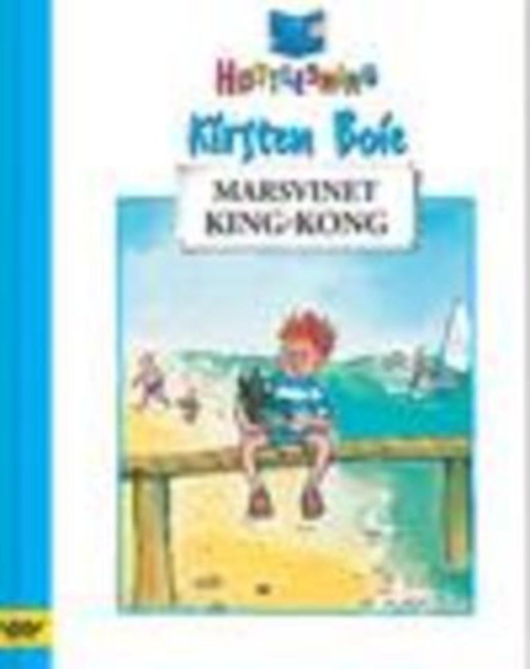 King-Kong på ferie