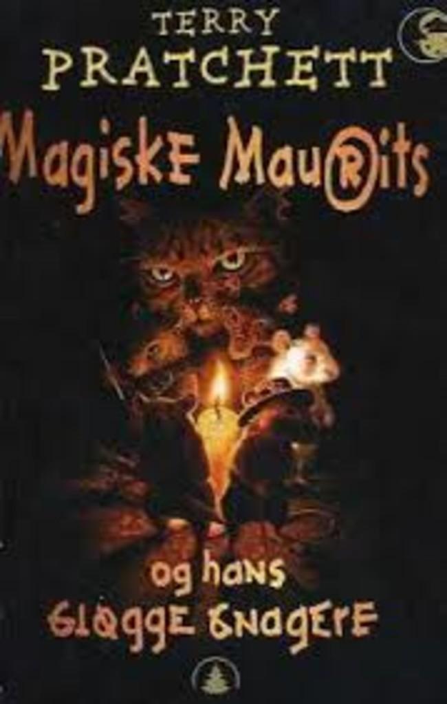 Magiske Maurits og hans gløgge gnagere
