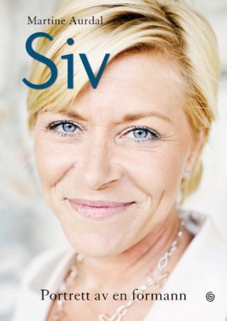 Siv : portrett av en formann