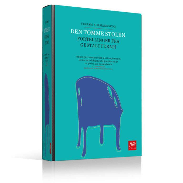 Den tomme stolen : fortellinger fra gestaltterapi