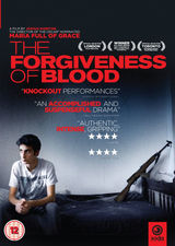 The Forgiveness of Blood - 2011 - (DVD)