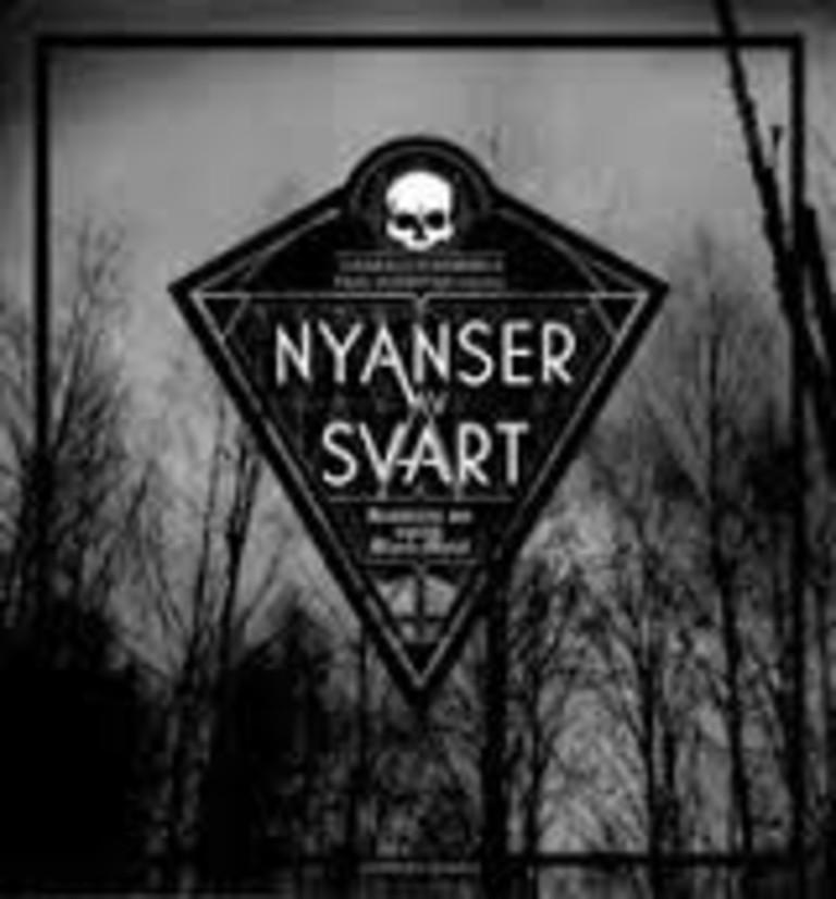 Nyanser av svart : historien om norsk black metal