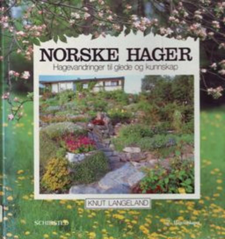 Norske hager