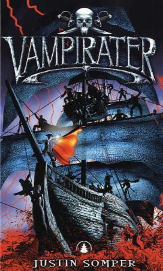 Vampirater : havets demoner . 1