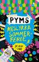 Omslagsbilde:Pyms mislykka sommerferie