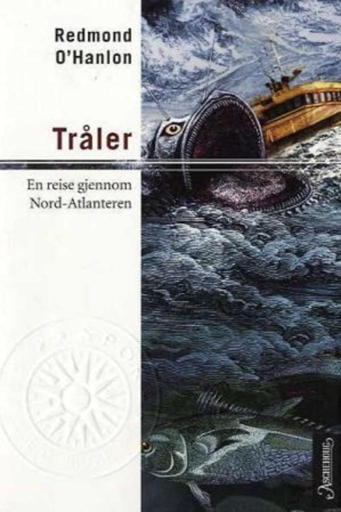 Tråler : en reise gjennom Nord-Atlanteren
