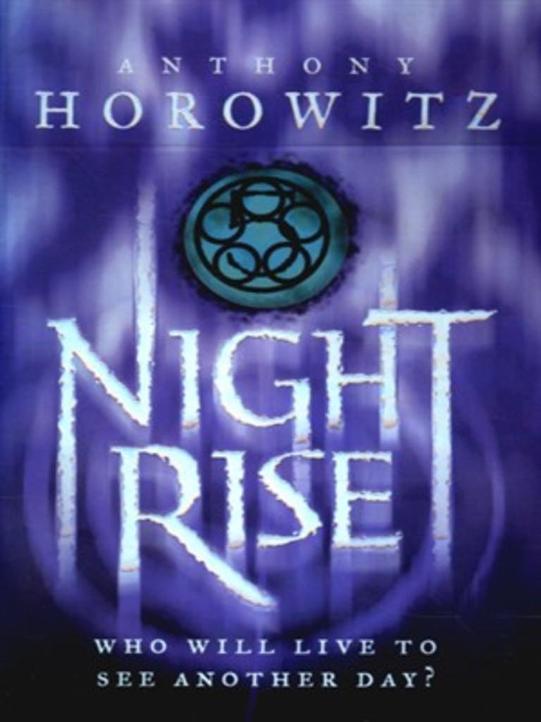 Nightrise 3