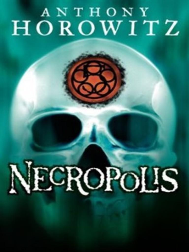 Necropolis 4