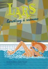 Lars lærer seg å svømme av Katarina Ekstedt (2016)