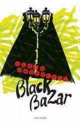 Black Bazar av Alain Mabanckou (2016)
