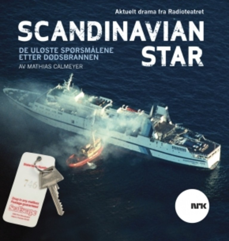 Scandinavian Star : de uløste spørsmålene etter dødsbrannen