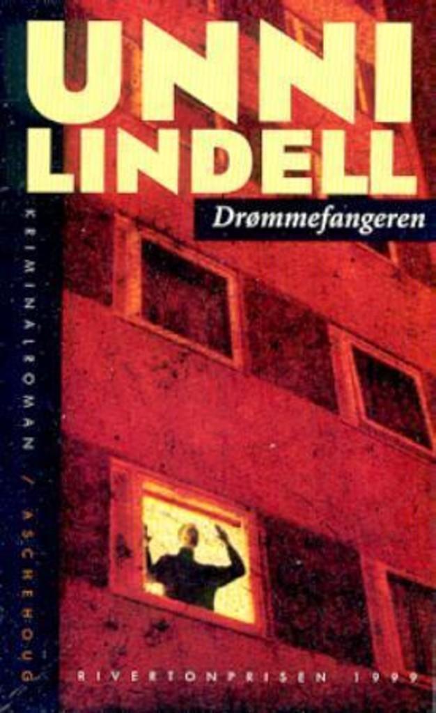 Drømmefangeren : kriminalroman