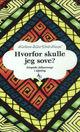 Omslagsbilde:Hvorfor skulle jeg sove? : etiopiske folkeeventyr i samling