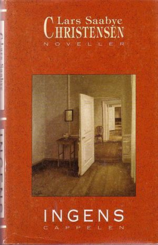 Ingens : noveller