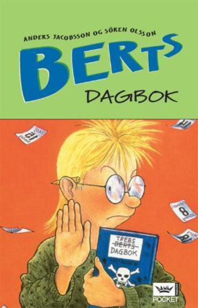 Berts dagbok (1)